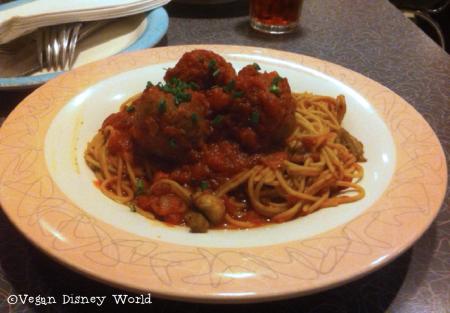 Sissy's Vegetarian Favorite Multigrain Spaghetti