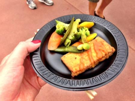 Yukabi Tofu - Image from Philly Vegans