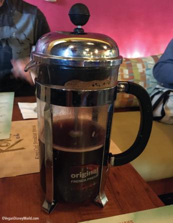 Joeffry's Kona Coffee Blend