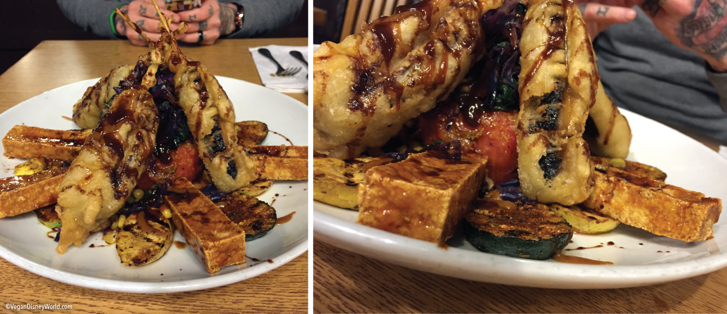 trail u0027s end a chef tj experience u2013 vegan disney world