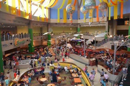 The Land Pavilion - Image from PlanForDisney.com