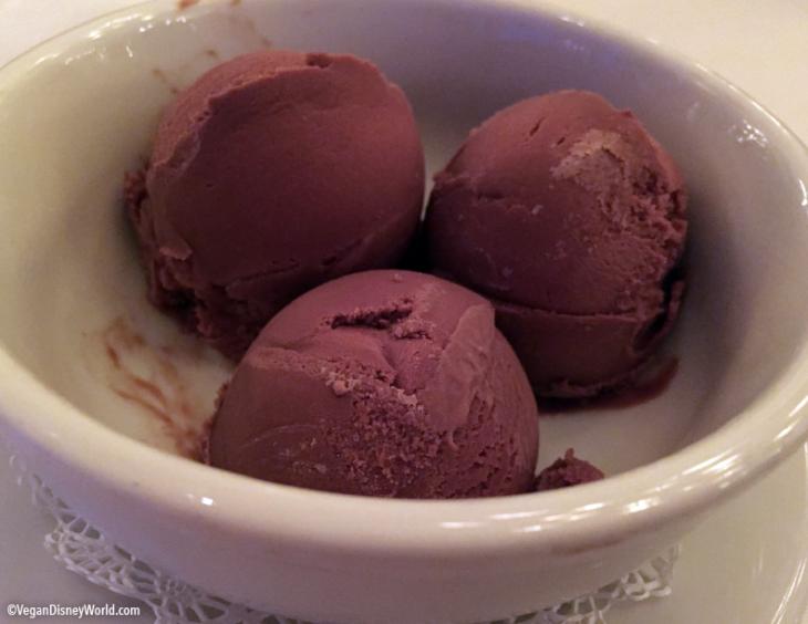 Chocolate Tofutti