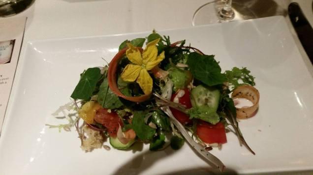 Mesuln Salad