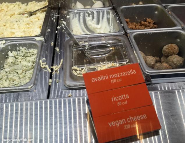 Vegan Cheese!
