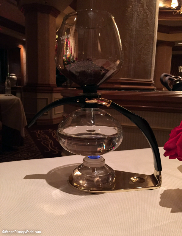 Fancy Coffee Contraption